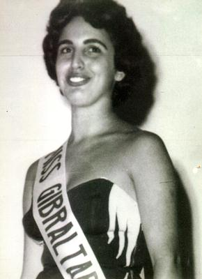 Image of Viola Abudarham
