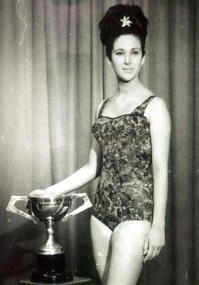 Image of Lydia Davis