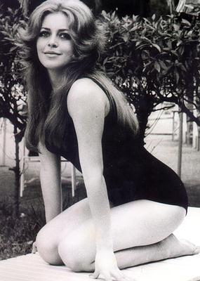 Image of Lisette Chipolina