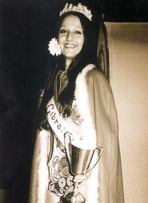 Image of Rosemary Catania