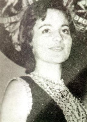 Image of Josephine Rodriguez