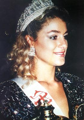 Image of Tatiana Desoiza