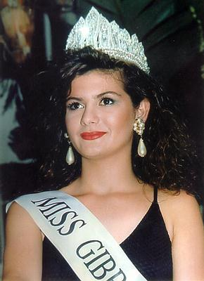 Image of Michelle Torres