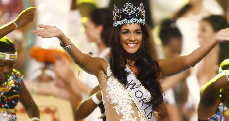 Image of Miss World 2009
