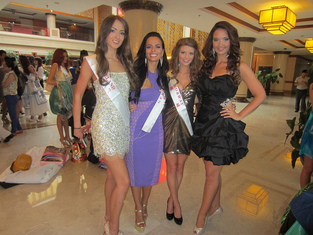 2012 Miss World Image