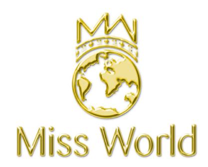 Miss World Logo