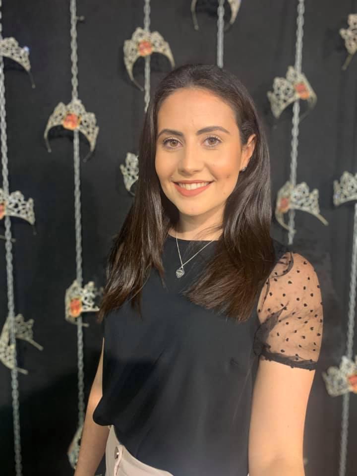 Image of Sarah Cruz