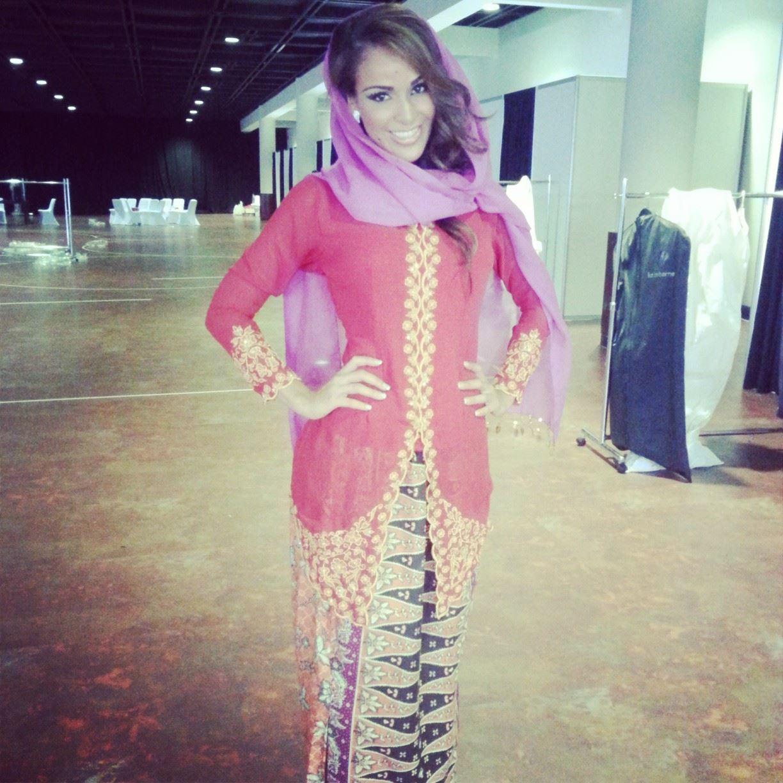 2013 Miss World Image