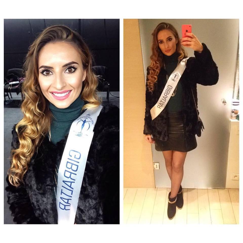 2015 Miss Supranational Image