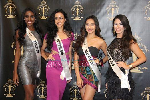 2016 Miss Supranational Image