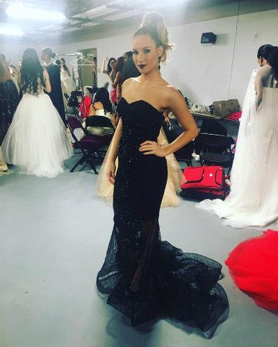 2016 Miss World Image