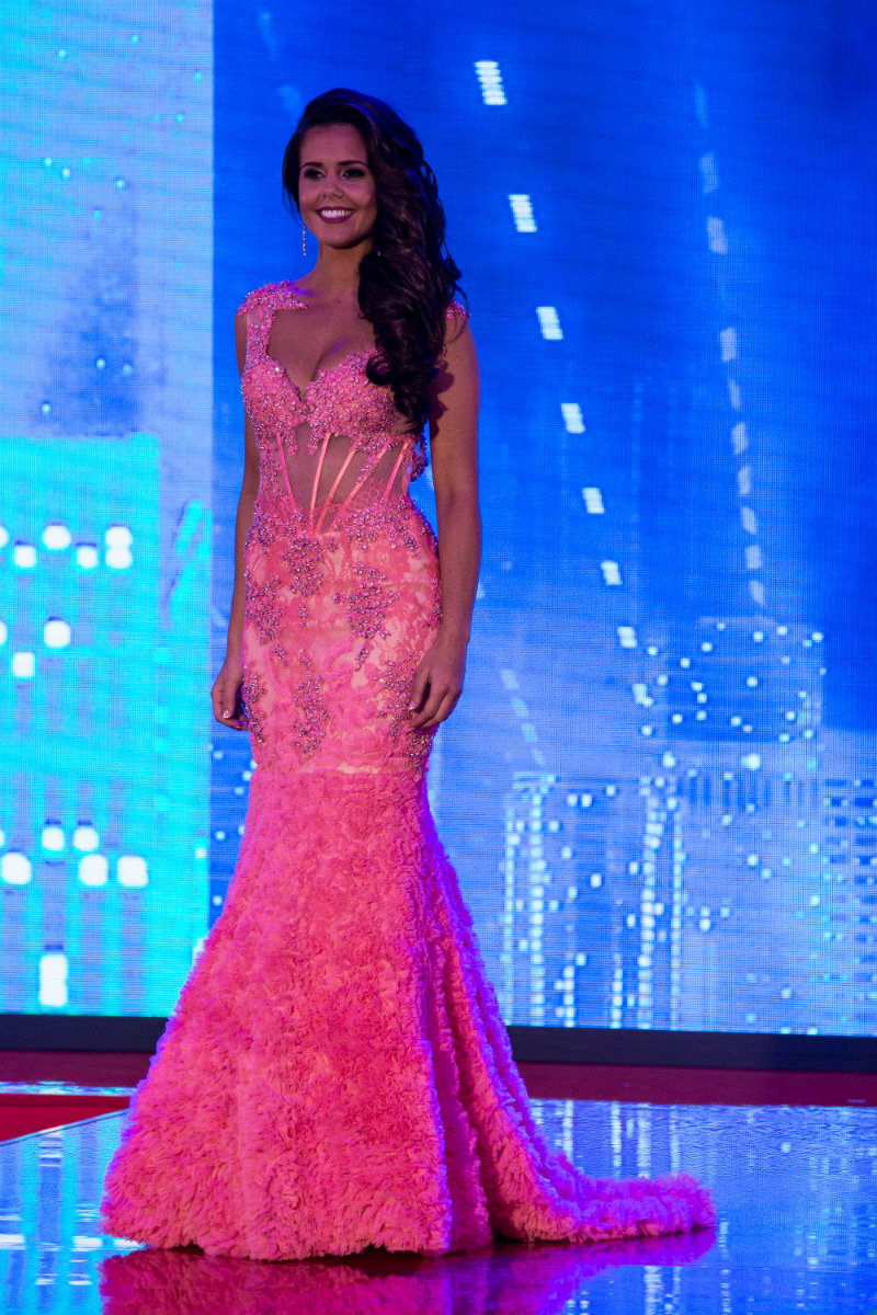Miss Gibraltar Pageant 2016 Image