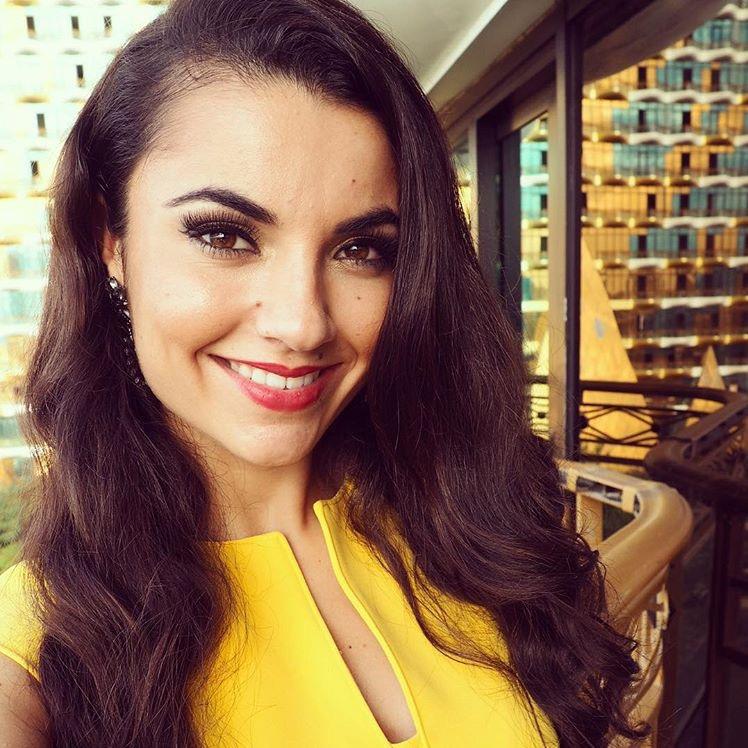 2015 Miss World Image