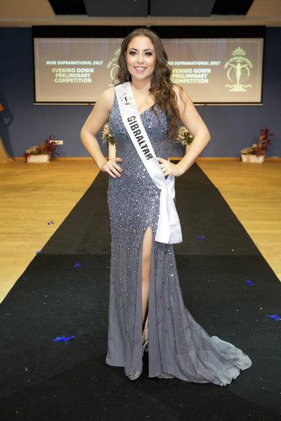 2017 Miss Supranational Image