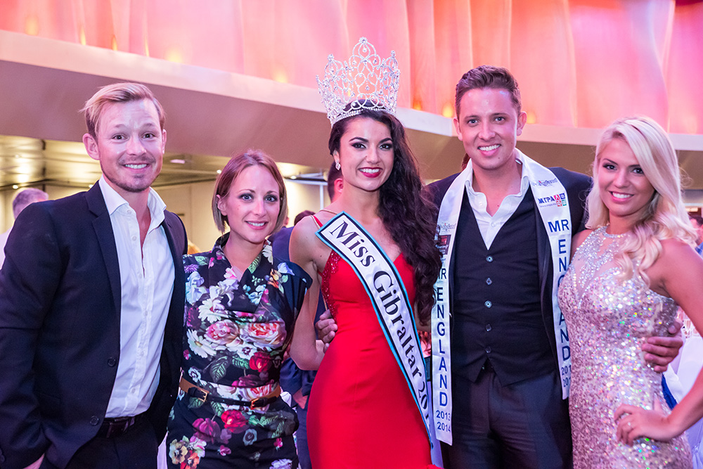 Miss Gibraltar 2015 After Party Image