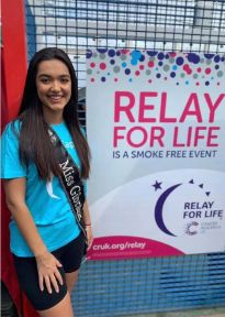 Image of Cancer Research Relay for Life Day