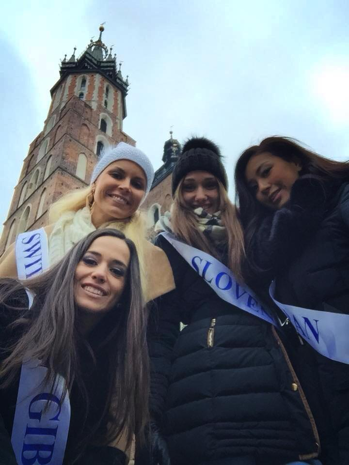 2014 Miss Supranational Image
