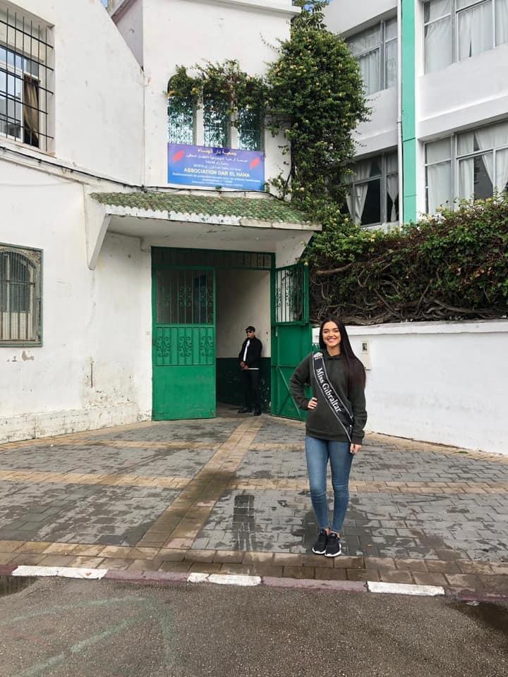 Miss Gibraltar 2019 Image