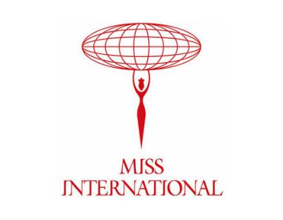 Miss International Logo