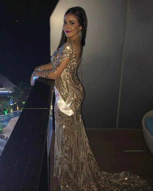 2017 Miss World Image