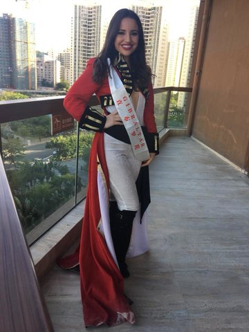 2018 Miss World Image
