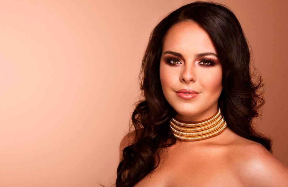 Miss Gibraltar 2017 Contestants Photoshoot Image