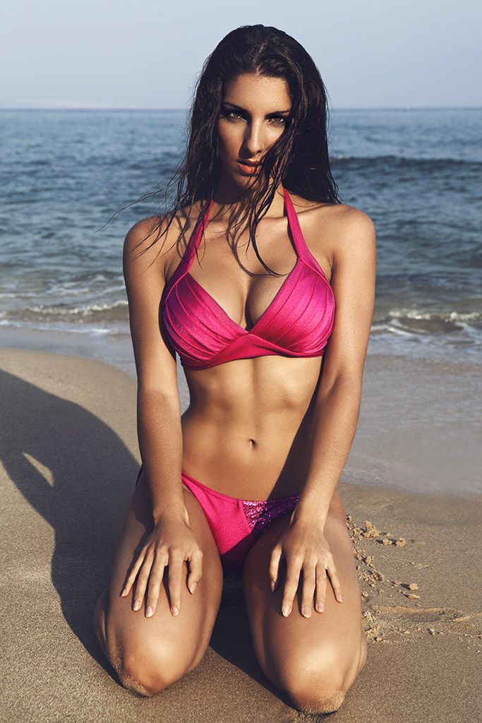 2014 Miss World Image